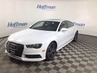 Certified 2018 Audi A7 For Sale Near Hartford Serving Avon, Farmington and West Simsbury