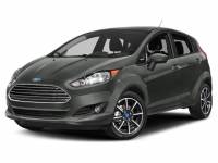 Used 2018 Ford Fiesta For Sale at Moon Auto Group | VIN: 3FADP4EJ0JM128362
