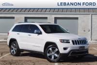Used 2014 Jeep Grand Cherokee Limited in Cincinnati, OH