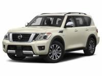 Used 2019 Nissan Armada SL SUV
