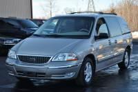 2003 Ford Windstar SE for sale in Flushing MI