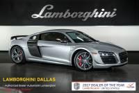Used 2015 Audi R8 For Sale Richardson,TX   Stock# L0977 VIN: WUAANAFG3F7001551