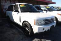 2008 Land Rover Range Rover HSE for sale in Tulsa OK
