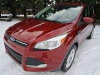 Used 2015 Ford Escape For Sale at Duncan Suzuki | VIN: 1FMCU9GX2FUA20921