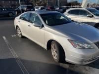 Used 2009 LEXUS ES For Sale at Harper Maserati | VIN: JTHBJ46G292299217