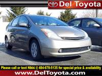 Used 2006 Toyota Prius 4DR SDN HYBRID For Sale in Thorndale, PA | Near West Chester, Malvern, Coatesville, & Downingtown, PA | VIN: JTDKB20U467543482