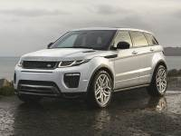 Used 2016 Land Rover Range Rover Evoque West Palm Beach