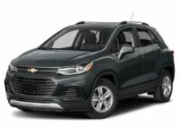 Used 2018 Chevrolet Trax LT For Sale in Orlando, FL (With Photos) | Vin: 3GNCJLSB1JL228675