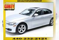 Used 2013 BMW 3 Series 328i xDrive Sedan For Sale in Bedford, OH
