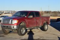 Used 2010 Ford F-150 FX4 Pickup