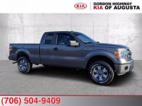 Used 2013 Ford F-150 STX Pickup