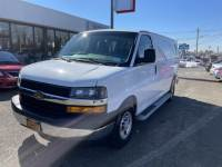 Used 2018 Chevrolet Express 2500 For Sale at Mack Markowitz Auto Sales | VIN: 1GCWGAFG9J1907082