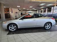 2007 Pontiac G6 2DR GT CONVERTIBLE for sale in Cincinnati OH