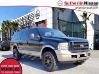 Used 2005 Ford Excursion Eddie Bauer SUV