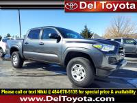 Used 2019 Toyota Tacoma 4WD Limited For Sale in Thorndale, PA | Near West Chester, Malvern, Coatesville, & Downingtown, PA | VIN: 3TMCZ5ANXKM191405