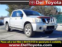 Used 2004 Nissan Titan SE For Sale in Thorndale, PA | Near West Chester, Malvern, Coatesville, & Downingtown, PA | VIN: 1N6AA07B74N576795
