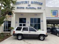 1998 Jeep Grand Cherokee Laredo, v6, rear wheel drive, Kenwood stereo