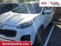 Used 2017 Kia Sportage West Palm Beach