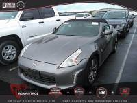 Used 2016 Nissan 370Z Touring Sport Convertible