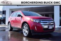 Used 2012 Ford Edge Limited in Cincinnati, OH