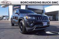 Used 2016 Jeep Grand Cherokee Limited in Cincinnati, OH