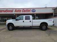 2012 Ford F-350 Super Duty XL-CREW CAB-4X4 for sale in Cincinnati OH