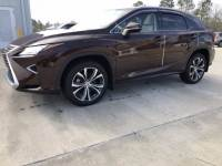 Used 2017 Lexus RX RX 350 SUV