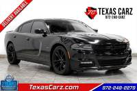 2016 Dodge Charger R/T Road and Track for sale in Carrollton TX