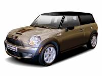 Used 2009 MINI Cooper Clubman S Coupe