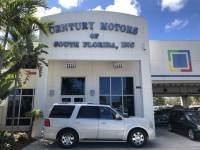 2006 Lincoln Navigator Luxury, Limited Edition, 1 OWNER, v8, leather, sunroof, DVD
