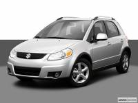 Used 2009 Suzuki SX4 For Sale at Moon Auto Group | VIN: JS2YB413596201650