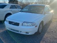 2005 Volvo S80 2.5T A