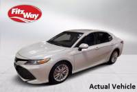 Certified Used 2018 Toyota Camry in Gaithersburg