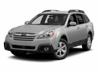 Used 2014 Subaru Outback 3.6R Limited (A5) in Gaithersburg