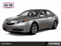 2012 Acura TL 3.7 w/Technology Package