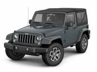 2014 Jeep Wrangler Rubicon 4x4