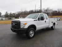 Used 2015 Ford F-250 For Sale at Duncan Suzuki | VIN: 1FD7X2B69FEB07837