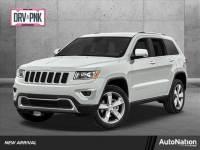 2015 Jeep Grand Cherokee Limited 4x2