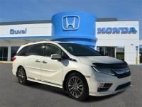 Used 2020 Honda Odyssey Jacksonville, FL | VIN: 5FNRL6H9XLB028950