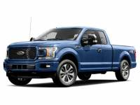 Used 2018 Ford F-150 Jacksonville, FL | VIN: 1FTEX1CP6JKC19583