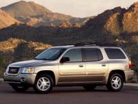 Pre-Owned 2002 GMC Envoy XL 4dr 2WD SLE in Hoover, AL