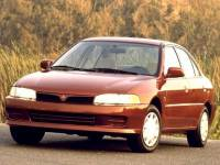 Used 2000 Mitsubishi Mirage For Sale   Peoria AZ   Call 602-910-4763 on Stock #P33331A