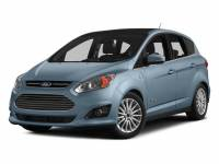 Used 2013 Ford C-Max Energi SEL Hatchback