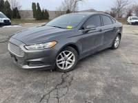 Used 2016 Ford Fusion SE in Cincinnati, OH