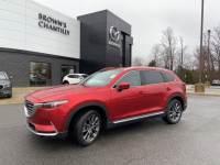 2020 Mazda CX-9 Signature in Chantilly