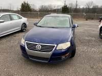 Used 2006 Volkswagen Passat For Sale at Harper Maserati | VIN: WVWEK73C26P096289