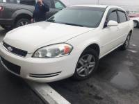 Used 2008 Chevrolet Impala LS in Bowling Green KY | VIN:
