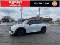 Used 2018 MINI Hardtop 2 Door For Sale at Huber Automotive | VIN: WMWXM9C56J2F66331
