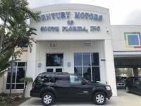 2007 Ford Explorer XLT, 1 owner, CERTIFIED, v6, leather, no accidents,