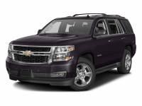 Used 2016 Chevrolet Tahoe LT SUV